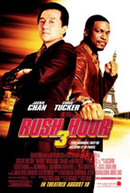 Rush Hour 3 preview