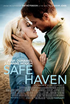 Safe Haven preview