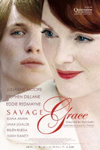 Savage Grace preview
