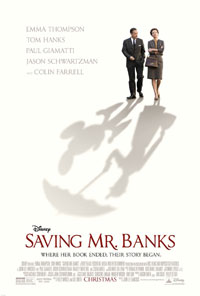 Saving Mr. Banks preview