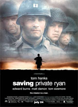 Saving Private Ryan preview
