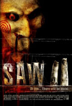 Saw II preview