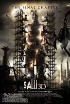 Saw 3D preview
