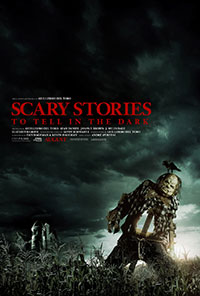 Scary Stories to Tell in the Dark preview