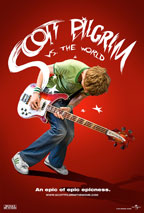 Scott Pilgrim vs. the World preview