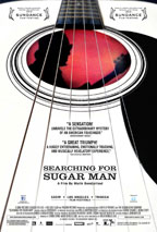 Searching for Sugar Man preview