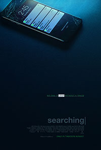 Searching preview