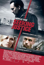 Seeking Justice preview