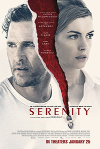 Serenity preview