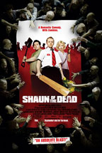 Shaun of the Dead preview