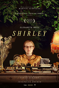 Shirley preview
