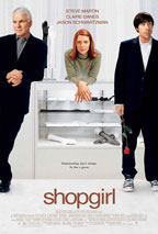 Shopgirl preview