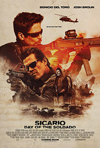 Sicario: Day of the Soldado preview