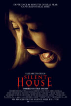 Silent House preview