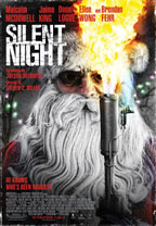 Silent Night preview