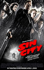 Sin City preview