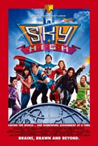 Sky High preview