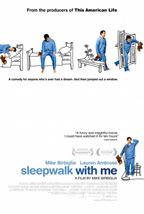 Sleepwalk with Me preview
