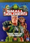 Small Soldiers preview