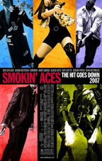 Smokin' Aces preview