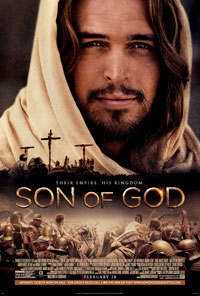 Son of God preview