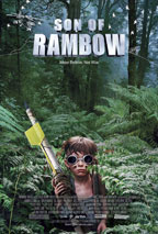 Son of Rambow preview