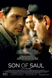 Son of Saul preview