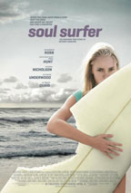 Soul Surfer preview