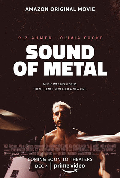 Sound of Metal preview