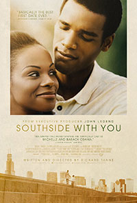 Southside with You preview