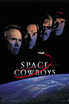 Space Cowboys preview