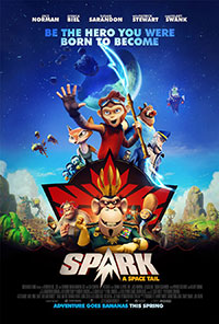 Spark preview