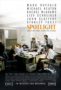 Spotlight preview
