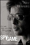 Spy Game preview
