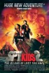 Spy Kids 2: The Island of Lost Dreams preview