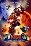 Spy Kids 3-D: Game Over preview