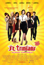 St. Trinian's preview