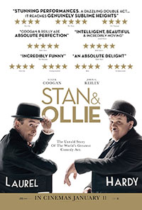 Stan & Ollie preview