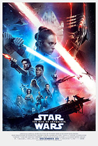 Star Wars: The Rise of Skywalker preview