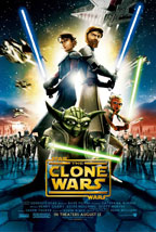 Star Wars: The Clone Wars preview