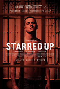 Starred Up preview