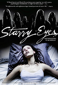 Starry Eyes preview