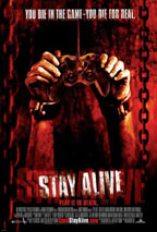 Stay Alive preview