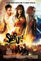 Step Up 2 the Streets preview