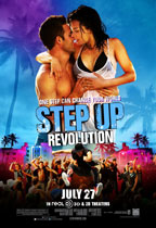 Step Up Revolution preview