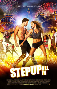 Step Up All In preview