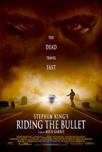 Stephen King's Riding the Bullet preview