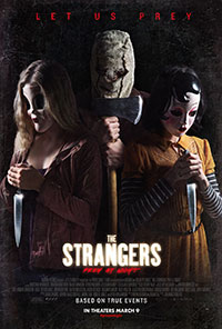 The Strangers: Prey at Night preview
