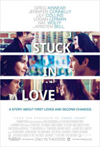 Stuck in Love preview