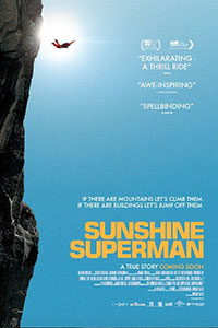 Sunshine Superman preview